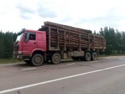 Howo. Продам грузовик HOWO, 10 000куб. см., 40 000кг., 8x4