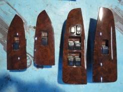 Блок управления стеклоподъемниками. Toyota Mark II, GX100, GX105, JZX100 Toyota Cresta, GX100, GX105, JZX100 Toyota Chaser, GX100, GX105, JZX100