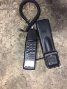 Блок управления телефоном. Audi A8