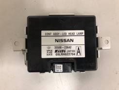 Компьютер фары LED 35500-23642