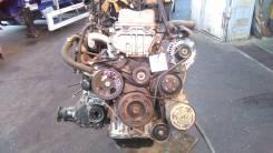 Двигатель NISSAN RNESSA, N30, KA24DE, HB7262, 074-0043318