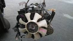 Двигатель NISSAN CARAVAN, E25, KA24DE, 074-0043317