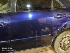Дверь задняя левая Mazda 6 GG 02-08