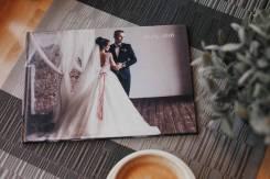 Фотокниги свадебные/выпускные/детские/фотоальбом выпускника. альбом