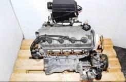 Двигатель D15B на разбор