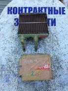 Радиатор отопителя. Nissan Bluebird, ENU12, EU12, HNU12, HU12, RNU12, RU12, SU12, U12 Nissan 180SX, KRPS13, RPS13, RS13 Nissan Silvia, KPS13, PS13 Nis...