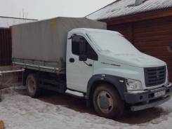 ГАЗ ГАЗон Next C41R13. Продам Газ ГАЗон NEXT, 4 430куб. см., 5 000кг., 4x2
