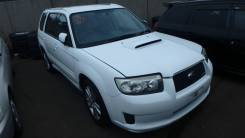 Subaru Forester. автомат, 4wd, 2.0 (220л.с.), бензин, 120 000тыс. км, б/п, нет птс