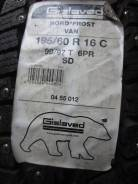 Gislaved Nord Frost, 195/60 R16