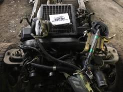 Контрактный двигатель 1KD-FTV для Toyota Land Cruiser Prado 95/90