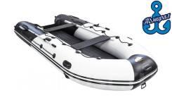 Мастер лодок Ривьера 4000 НДНД. 2018 год год, длина 4,00м., двигатель без двигателя