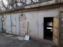 Продам гараж. улица Слободская 21, р-н Индустриальный, 20кв.м., электричество