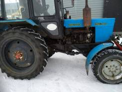 ЕлАЗ Беларус-82. Беларус 82 мк-01