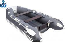 Мастер лодок Аква 3200 НДНД. 2018 год год, длина 3,20м., двигатель без двигателя