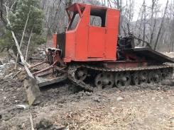 ОТЗ ТДТ-55. Продам трактор ТДТ-55, 10 000кг., 10 000кг.