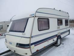 Wilk. Прицеп дача WILK 1998 года 5 мест с палаткой