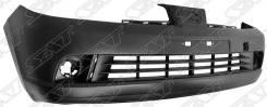 Бампер Nissan Tiida 04-07 RHD ST-DTW5-000-0