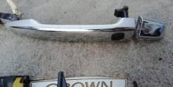 Ручка двери внешняя. Toyota Crown, GRS180, GRS181, GRS182, GRS183, GRS184 Двигатели: 2GRFSE, 3GRFE, 3GRFSE, 4GRFSE