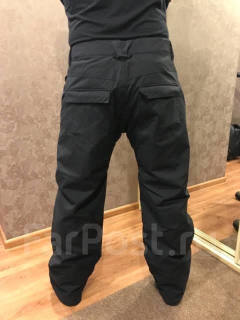 06a697f39463 Мужские брюки для лыж и сноуборда Quiksilver, Black, размер - L ...