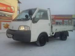 Mazda Bongo. Продам бортовой грузовик дизель, механика. Категория В., 2 200куб. см., 1 200кг., 4x2
