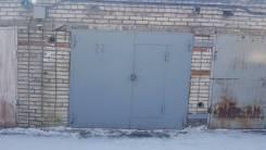 Гаражи капитальные. улица Пендрие 6, р-н центр 2 мин от пл. Ленина, 20кв.м., электричество, подвал.