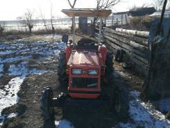 Hinomoto. Продам трактор, 19 л.с.