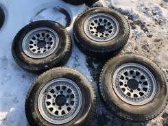 "Колёса 185R14LT Dunlop. 6.0x14"" 6x139.70 ET29"