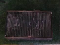 Радиатор охлаждения двигателя. Toyota Mark II, GX90, GX105, GX100 Toyota Cresta, GX90, GX105, GX100 Toyota Chaser, GX90, GX105, GX100 Двигатель 1GFE