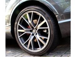 """Audi. 8.5x19"""", 5x112.00, ET35, ЦО 66,6мм."""