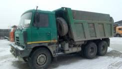 Tatra. Продам самосвал Татра, 17 000кг., 6x6