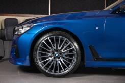 """BMW. 8.5/10.0x20"""", 5x112.00, ET25/39, ЦО 66,6мм."""