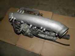 Коллектор впускной. Nissan Skyline GT-R, BCNR33 Двигатель RB26DETT