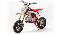 Motoland XR 250. 125куб. см., исправен, без птс, без пробега
