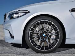 """BMW. 8.0/9.0x19"""", 5x112.00, ET28/35, ЦО 66,6мм."""