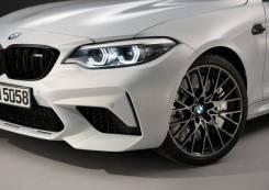"""BMW. 8.0/9.0x19"""", 5x120.00, ET28/35, ЦО 72,6мм."""