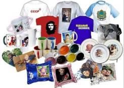 Продам: Сувенирный бизнес, изготовление подарков, футболок, награды!