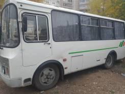 ПАЗ 32054. Продается автобус ПАЗ-32054, 23 места, С маршрутом, работой
