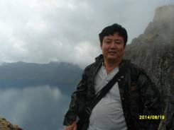 Переводчик китайского языка. Высшее образование, опыт работы 21 год