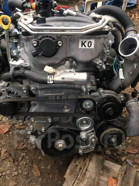 Двигатель 8AR-FTS Lexus IS 200T 2.0