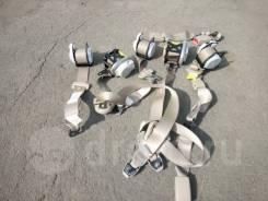 Ремень безопасности. Toyota Premio, AZT240, NZT240, ZZT240, ZZT245 Toyota Allion, AZT240, NZT240, ZZT240, ZZT245 Двигатели: 1AZFSE, 1NZFE, 1ZZFE