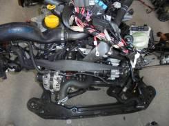 Двигатель H4B B408 Renault CLIO 0.9