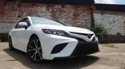"Toyota. 7.5x18"", 5x114.30, ET50, ЦО 60,1мм."