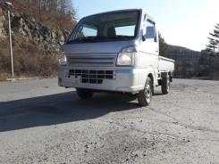 Suzuki Carry Truck. Продам грузовик 4x4, 700куб. см., 400кг., 4x4