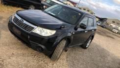 Subaru Forester. SH5, EJ204JPZME