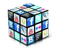 Smm-маркетинг, ведение соцсетей дёшево
