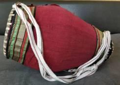 Качественная глиняная мриданга из Маяпура