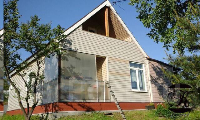 Продается дом по ул. Охотская, д.18 , участок 14 - Продажа домов, коттеджей и дач во Владивостоке