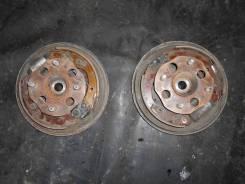 Ступица. Honda CR-V, RD1, RD2 Двигатель B20B