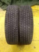 Bridgestone Blizzak W965. Зимние, без шипов, 2003 год, 10%, 2 шт