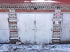 Гаражи кооперативные. улица Орджоникидзе, 40, р-н ул. Советская-ул. Орджоникидзе, 17кв.м., электричество, подвал.